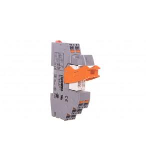 Przekaźnik interfejsowy z zaciskami push-in 2P 3A 230V AC RIF-1-RPT-LV-230AC/2X21 2903331