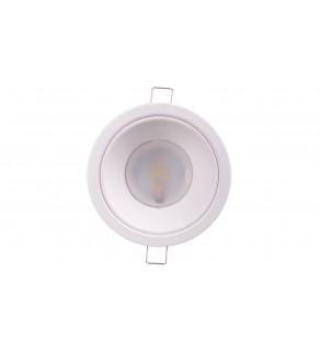 Oprawa downlight 7W LED 6500K 600lm DM4L17SP65 93011617