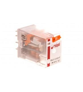 Przekaźnik przemysłowy 3P 24V AC AgNi R3N-2013-23-5024-WT 861008