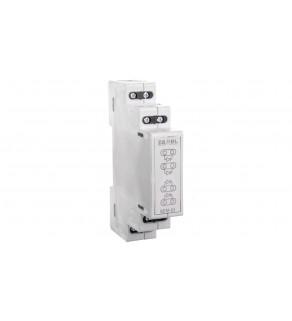 Separator wejść 4-wejściowy 230V AC SEM-01 EXT10000120