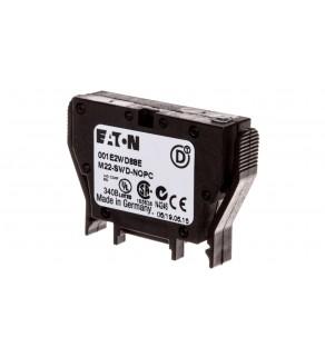 Zaślepka aktywna do mocowania dolnego modułu SmartWire-DT 147638
