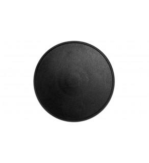 Napęd przycisku grzybkowego czarny z samopowrotem LPCB6162
