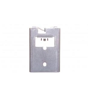 Uchwyt montażowy do szyn TS35 ABL1A02