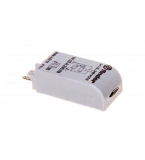 Układ tłumiący warystor z LED 110-240V AC/DC 99.02.0.230.98