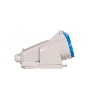 Gniazdo izolacyjne stałe 16A 250V 3P IP44 2629-126