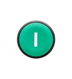 Przycisk sterowniczy 22mm zielony z samopowrotem 1Z XB7NA3131