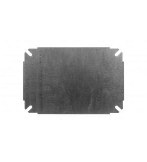 Płyta montażowa 280x200x140mm stal Z-1 0 24