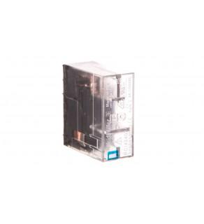 Przekaźnik przemysłowy 2P 8A 24V DC złącze wtykowe RCI424024 8869890000