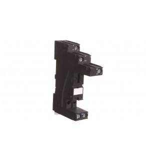Gniazdo wtykowe do przekaźników RM87N 12A 300V AC GZT92 852580