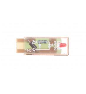Moduł LED dla przekaźników RT 24V DC LZS:PTML0024