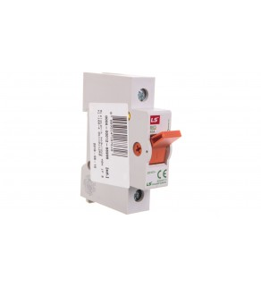 Rozłącznik modułowy 40A 1P BKD-100-4 06110112R0
