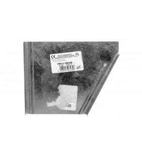 Pokrywa redukcji lewej 150x100mm PRKLL150/100 104715