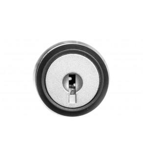 Napęd przełącznika 3 położeniowy I O-II 22mm 2x klucz RONIS SB30 stabilny/niestabilny metal IP69k Sirius ACT 3SU1050-4BP01-0A