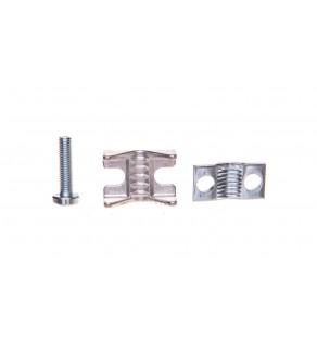 Zestaw zacisków pryzmowych NH00 6-70mm2 LZ051