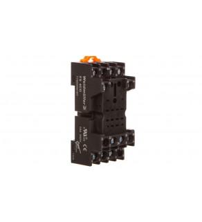 Gniazdo przekaźnikowe 4 styki przełączne FS 4CO 7760056107