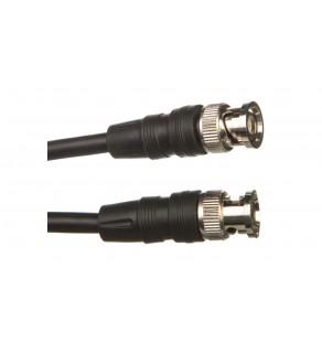 Kabel BNC - BNC /RG59 75Ohm/ 2m 50046