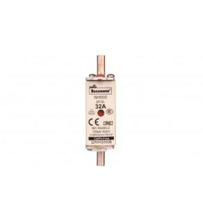 Wkładka bezpiecznikowa NH000 32A gL/gG 500V 32NHG000B