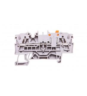 Złączka rozłączalna 2,5mm2 szara TOPJOBS 2002-1671
