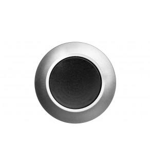 Napęd przycisku 30mm czarny bez samopowrotu metalowy matowy IP69k Sirius ACT 3SU1060-0JA10-0AA0