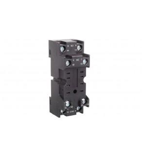 Gniazdo przekaźnikowe 2 styki przełączne FS 2CO 7760056106