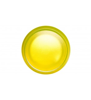 Główka lampki sygnalizacyjnej 22mm żółta plastikowa IP69k Sirius ACT 3SU1001-6AA30-0AA0