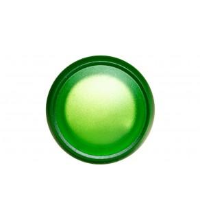 Główka lampki sygnalizacyjnej 22mm zielona plastikowa IP69k Sirius ACT 3SU1001-6AA40-0AA0