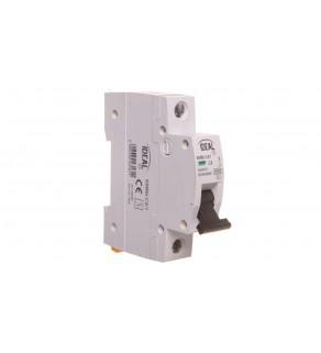 Wyłącznik nadprądowy 1P C 4A 6kA AC KMB6-C4/1 23161