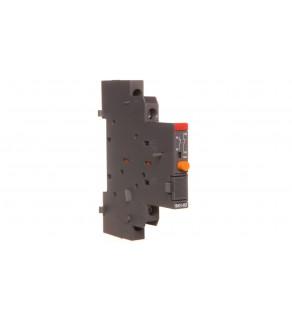 Styk sygnalizacyjny 0Z 2R montaż boczny SK1-02 1SAM201903R1003