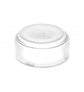 Osłona gumowa do przycisków krytych i podświetlanych przezroczysta LPXAU137