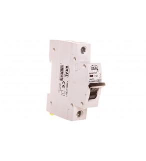 Wyłącznik nadprądowy 1P C 32A 6kA AC KMB6-C32/1 23160