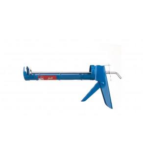 Wyciskacz do tub z silikonem metalowy 21B131