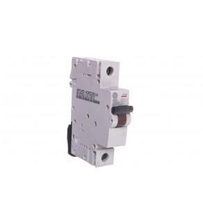 Wyłącznik nadprądowy 1P B 32A 10kA AC G101B32 674957