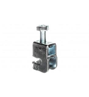 Zacisk hakowy grubość szyny 5mm /16-50mm2/ 0000116053T
