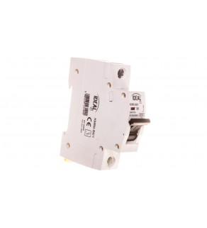 Wyłącznik nadprądowy 1P B 6A 6kA KMB6-B6/1 23144