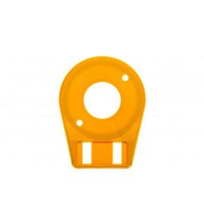 Tabliczka opisowa czysta do rączek żółta OPY3 1SCA022695R0450