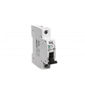 Wyłącznik nadprądowy 1P C 10A 6kA AC KMB6-C10/1 23145