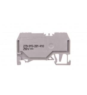 Złączka diodowa 2-przewodowa 1,5mm2 279-915/281-410