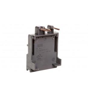 Element łączeniowy stycznik AF26-38 z wyłącznikiem silnikowy BEA26-4 1SBN082306T1000