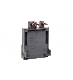 Element łączeniowy stycznik AF26-36 z wyłącznikiem silnikowy BEA38-4 1SBN082306T2000