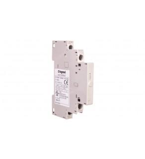 Styk pomocniczy boczny 2R DO MPX3 417402