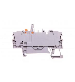 Złączka rozłączalna 2,5mm2 szara TOPJOBS 2002-1671/401-000