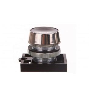 Napęd przycisku NEK22M-K fi22 czarny W0-N-NEK22M-K S