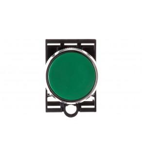 Napęd przycisku 22mm zielony IP55 z samopowrotem W0-N-NEK22M-K Z