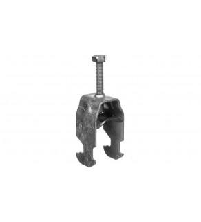 Obejma kabłąkowa do szyn profilowych 16-22mm 2056 M 22 FT 1156020