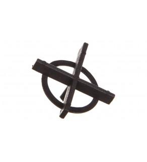 Krzyżyki dystansowe plastikowe 2.0 mm 16B620 /100szt.