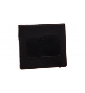 Końcówka do szyny 3-f kwadratowej IV7659-00-W30