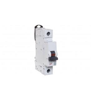 Wyłącznik nadprądowy 1P B 32A 6kA AC G61B32 674699