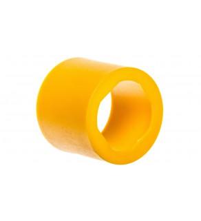Osłona żółta 22mm zabezpieczająca przeciw przypadkowem załączeniu przycisku T0-B-PROT