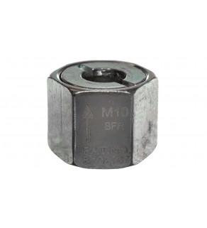 Nakrętka sześciokštna M10 ROD LOCK CRLNM10EG 390014