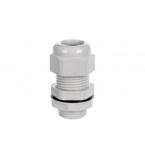 Dławnica kablowa M20 bezhalogenowa dla kabla 10-14mm MG-20 89066002